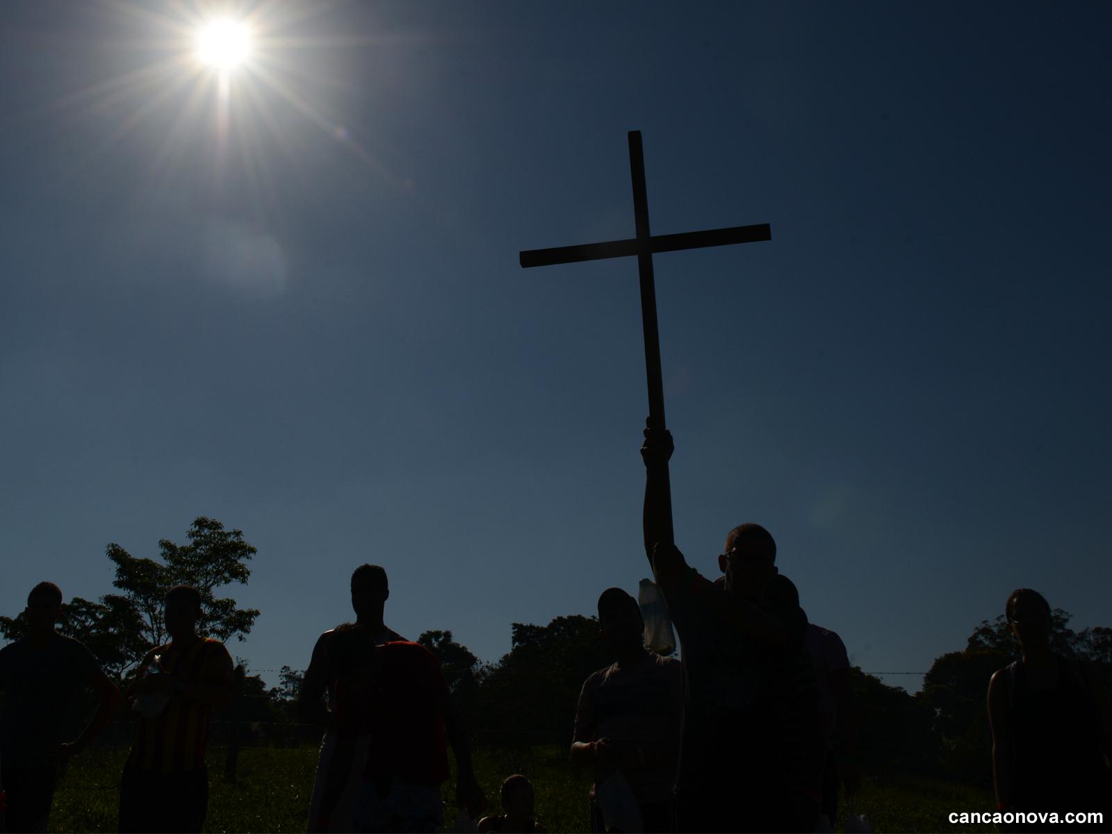 Como um cristão existe no mundo