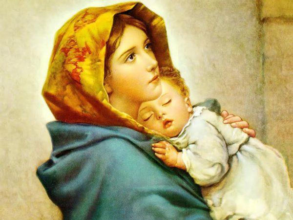 Maria teve outros filhos além de Jesus