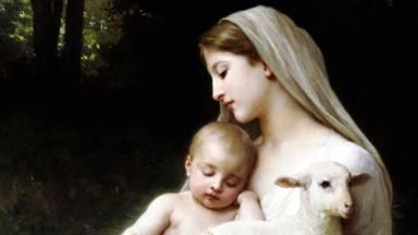 Maria teve outros filhos, os supostos irmãos de Jesus?