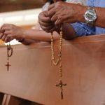 Por que rezar o terço da misericórdia?