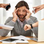 Burnout a síndrome do esgotamento profissional