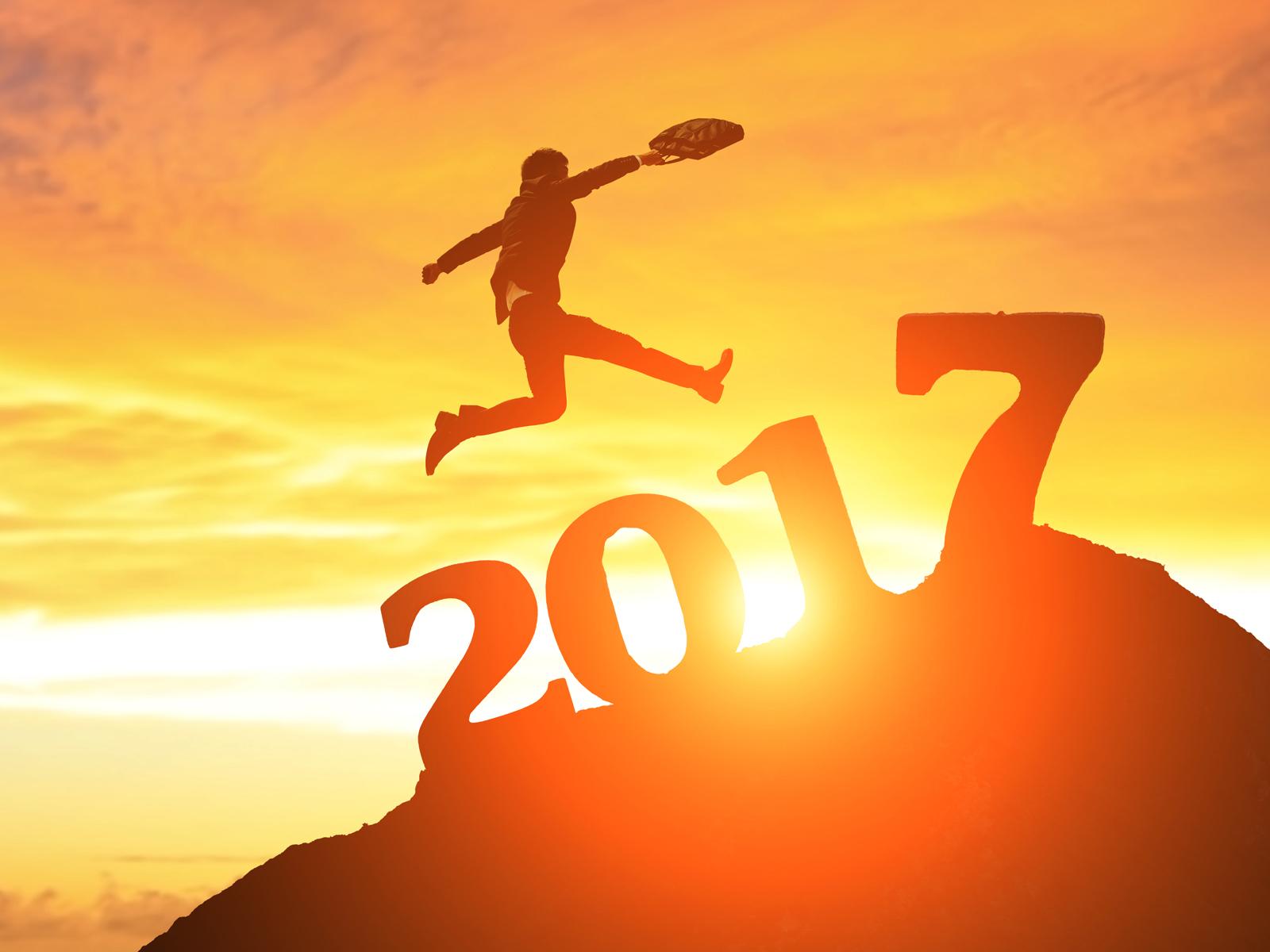 Como ter o melhor ano da sua vida