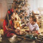 Conheça os símbolos do Natal de uma forma interativa