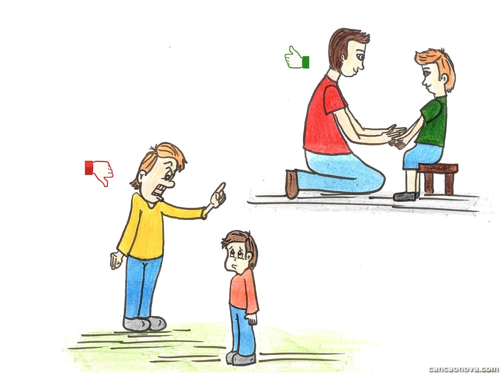 Eduque seus filhos bem alicerçados em valores (5)