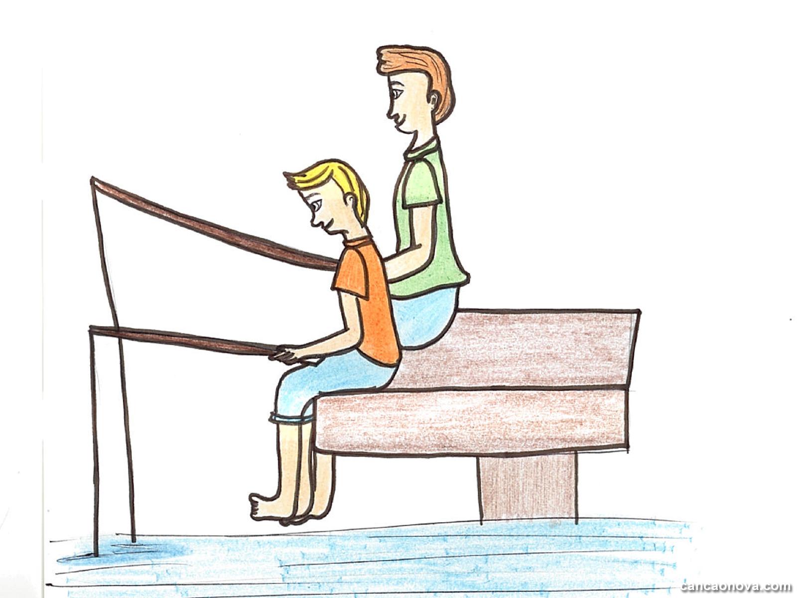 Eduque seus filhos bem alicerçados em valores (6)