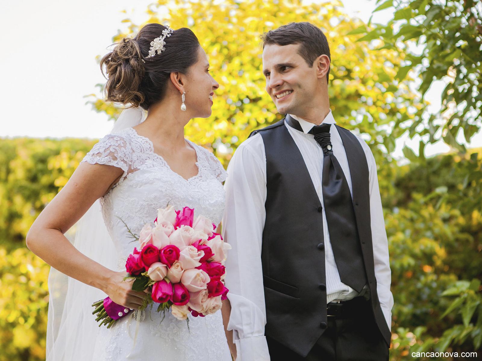 O que os noivos precisam saber antes de casar