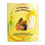 O rosario para crianças