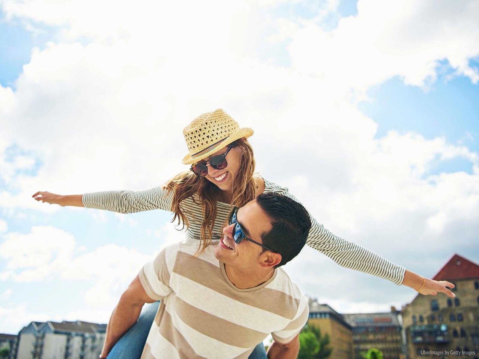 Como não cair na rotina do casamento?