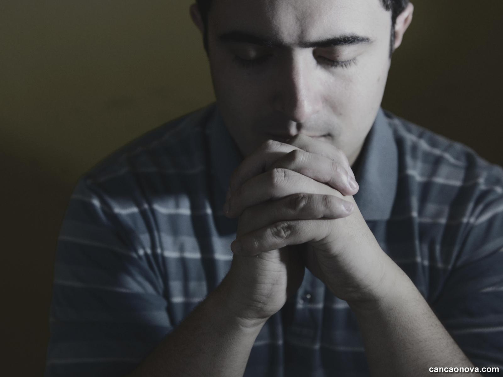 Nossa oração muda a vontade de Deus