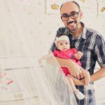 Paternidade a transformação profunda na identidade masculina