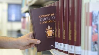 Os princípios do Código de Direito Canônico