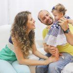 A cura interior gera um ambiente familiar saudável