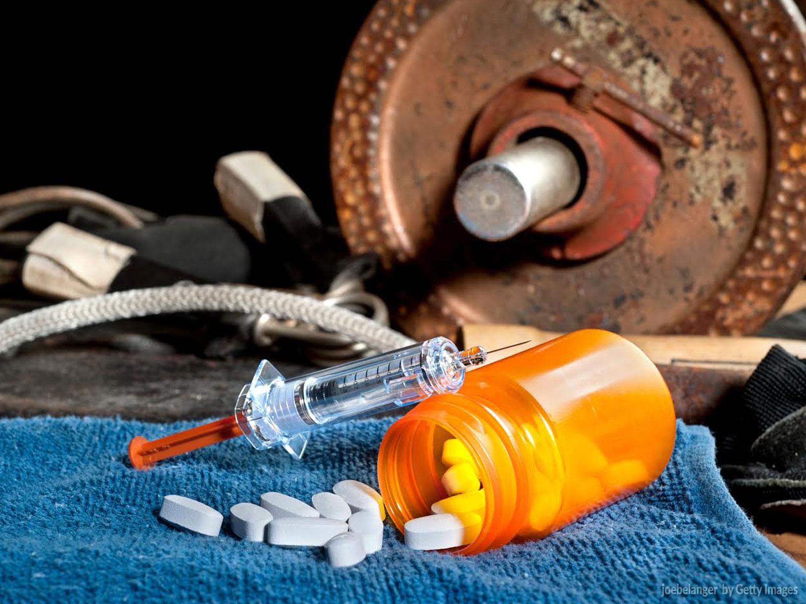 Os perigos que estão por trás do uso de anabolizantes
