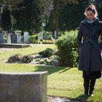 A cura dos traumas causados pela perda de um ente querido