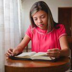 Quais os traços de mulheres fortes da biblia que precisamos ter