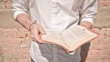 Como ser um homem conforme a Palavra de Deus?