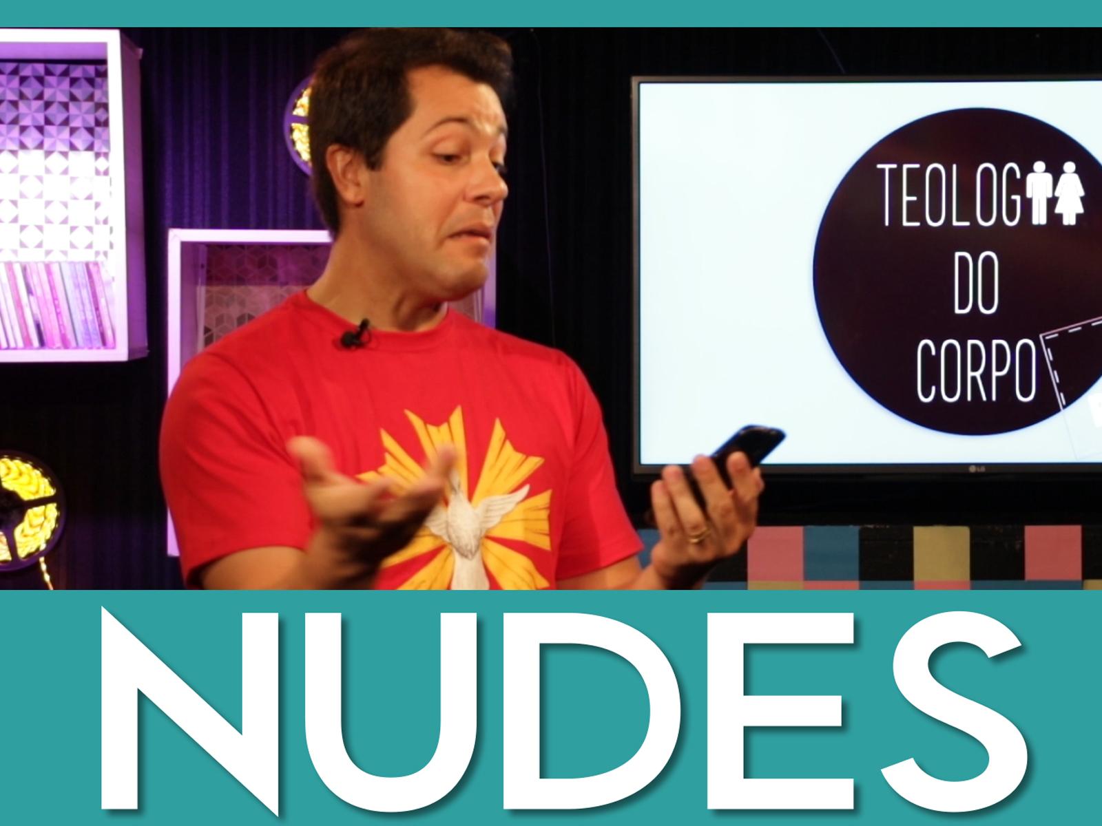Nudes conheça o verdadeiro significado da nudez