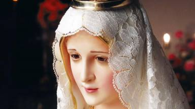O segredo de Maria nos aprofunda no amor de Deus