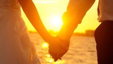 A adaptação sexual no início do casamento