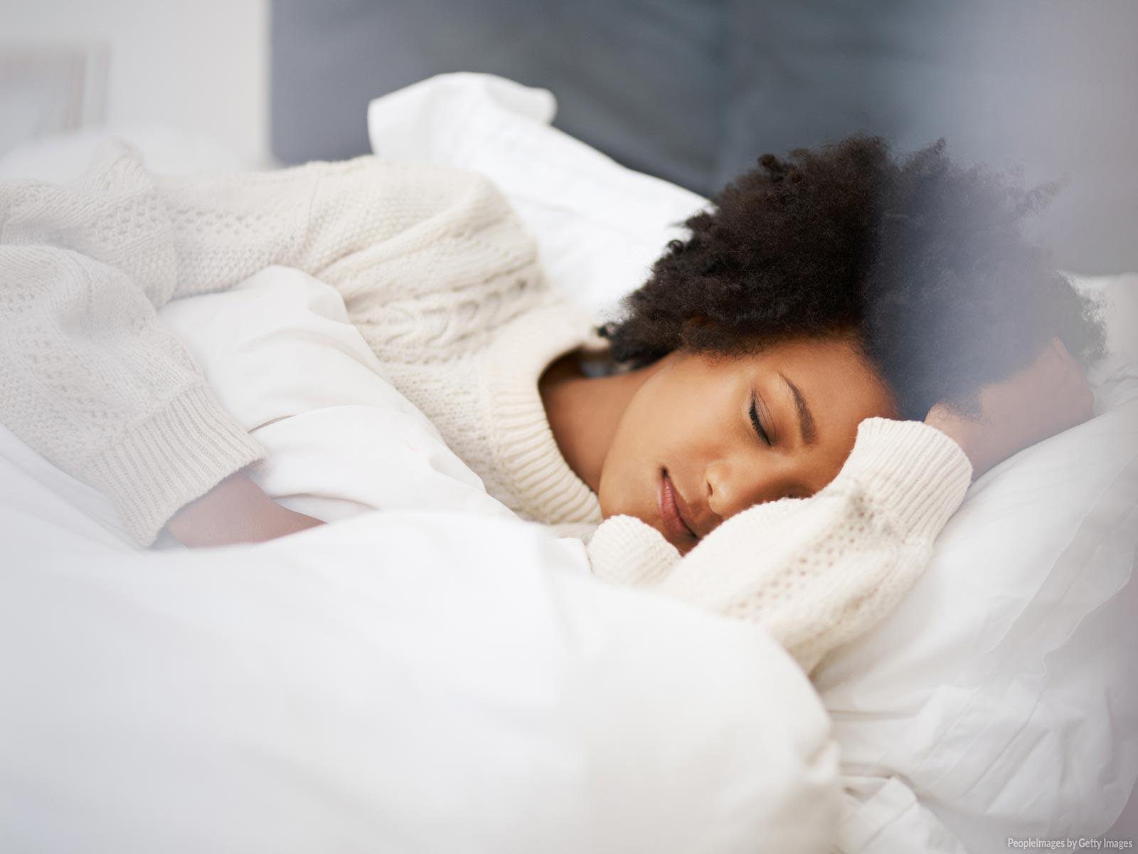 O sono e sua importância na manutenção da saúde