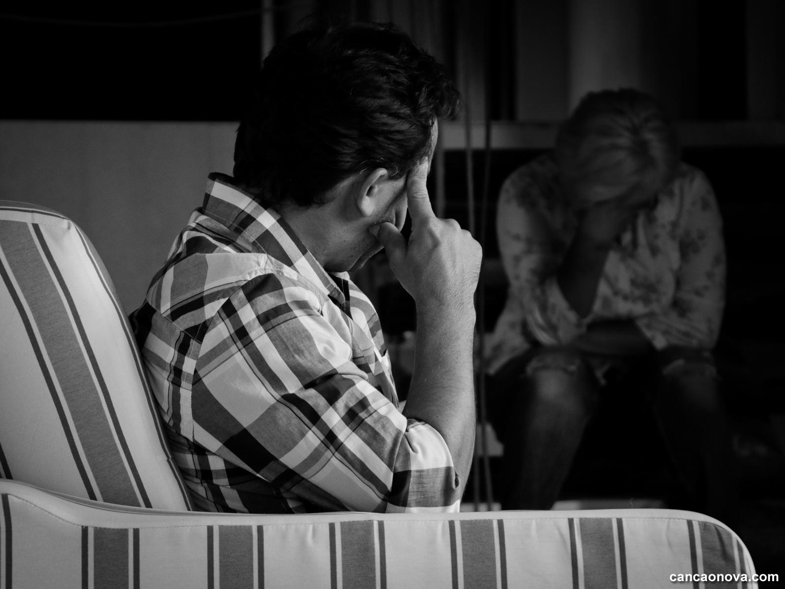 Deixar de sentir-se amado: a quarta insegurança de muitos casais