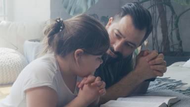 Paternidade e autoridade espiritual sobre os filhos