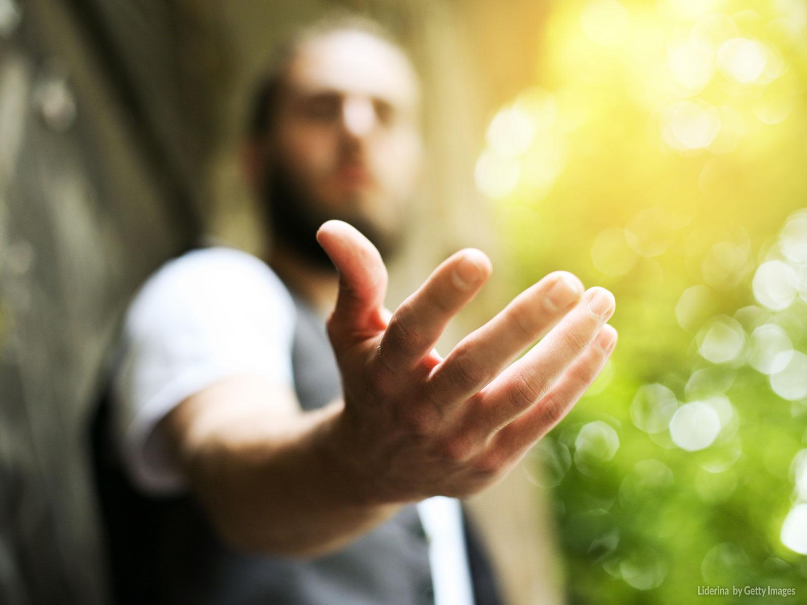 É possível provar a existência de Deus usando somente a razão?
