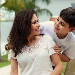 As mudanças positivas da maternidade na vida de uma mulher