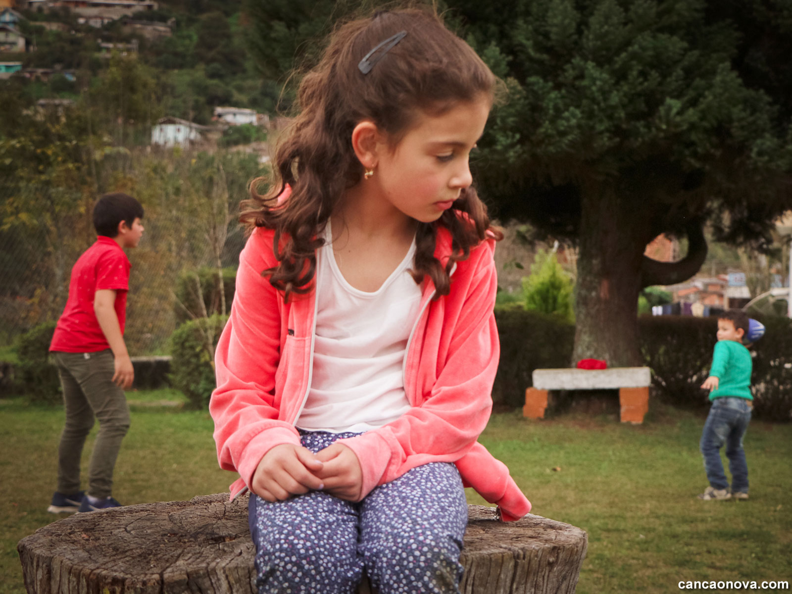 O bullying pode estar mais perto de você do que imagina