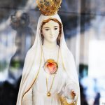 Qual o papel de Nossa Senhora na história da salvação