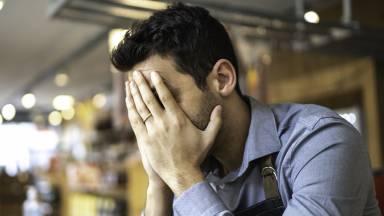 Você tem dificuldade em reconhecer o próprio erro?