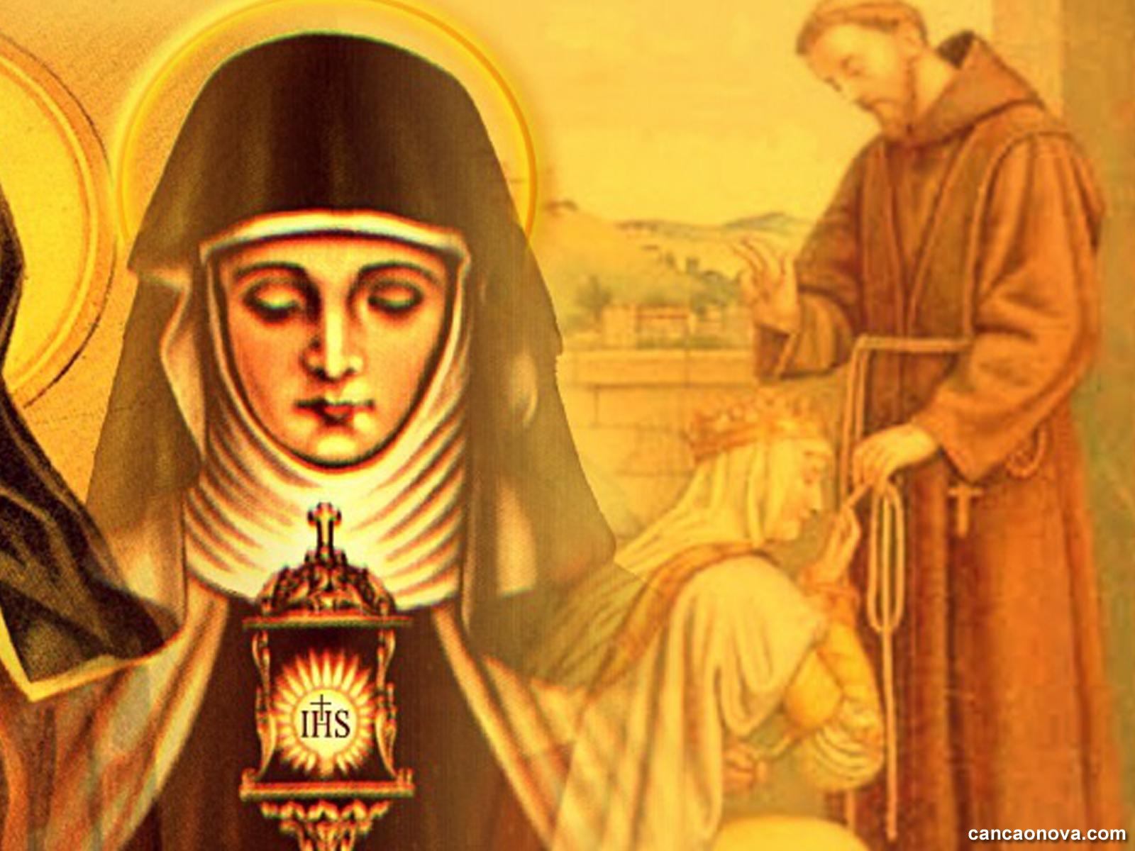 Frases De Santa Teresa De ávila