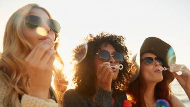 Como elevar a autoestima feminina e transbordar felicidade?