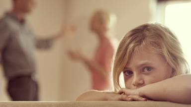 Traumas da infância podem afetar a vida matrimonial