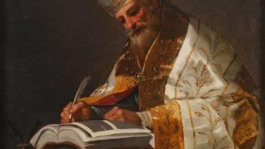 São Gregório Magno, um homem da caridade