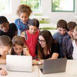 A tecnologia proporciona novas oportunidades e formas de estudo