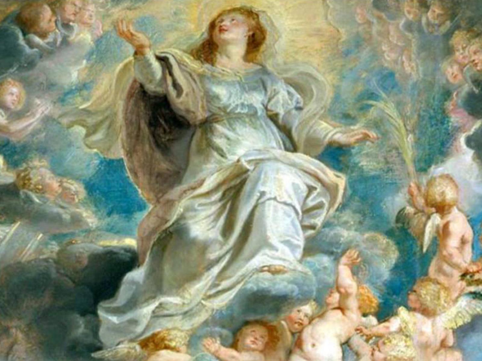 -Confira-três-alegrias-da-Assunção-da-Virgem-Maria-