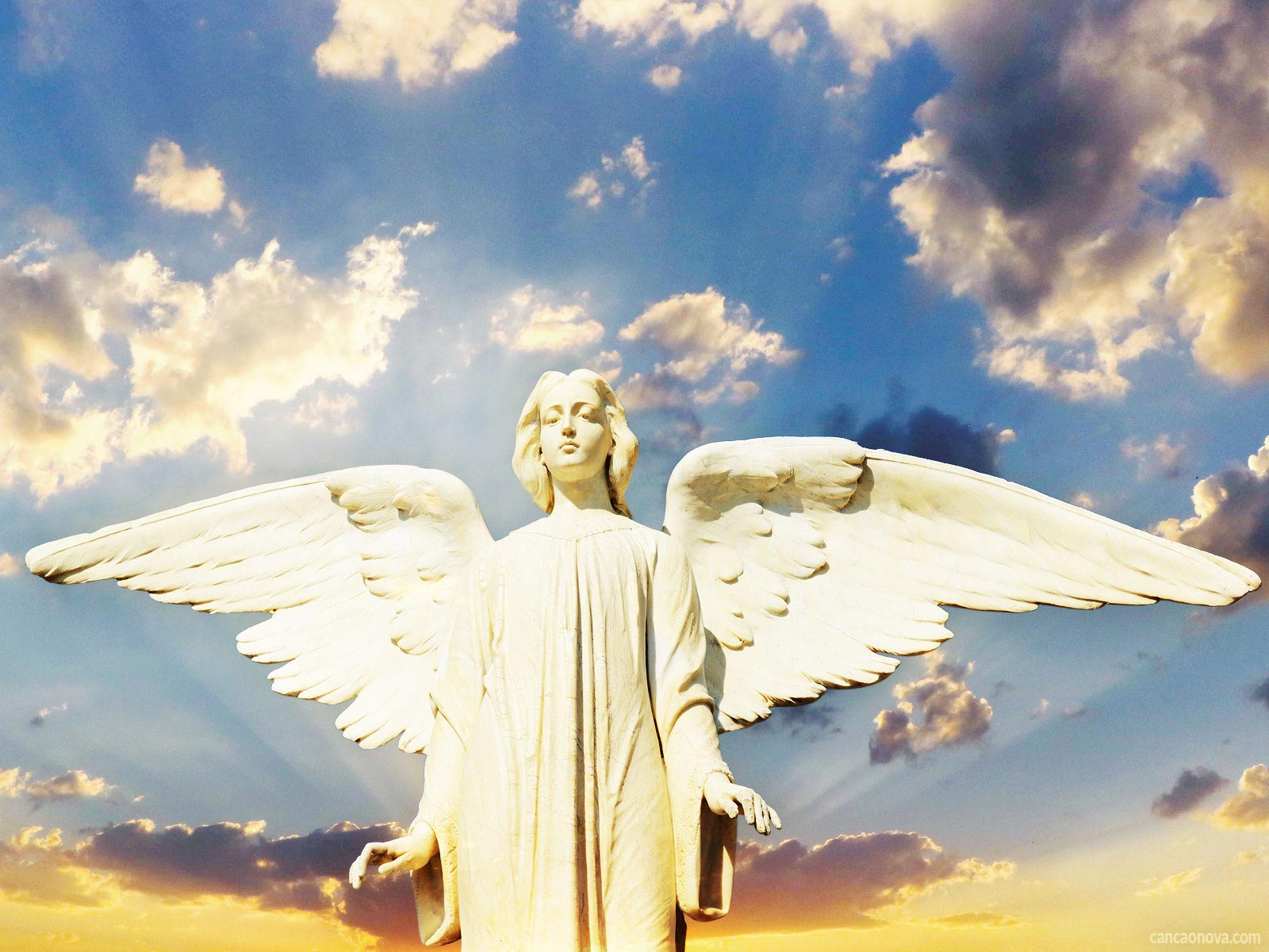 Novena Ao Anjo Da Guarda Para Que Nos Guarde E Proteja