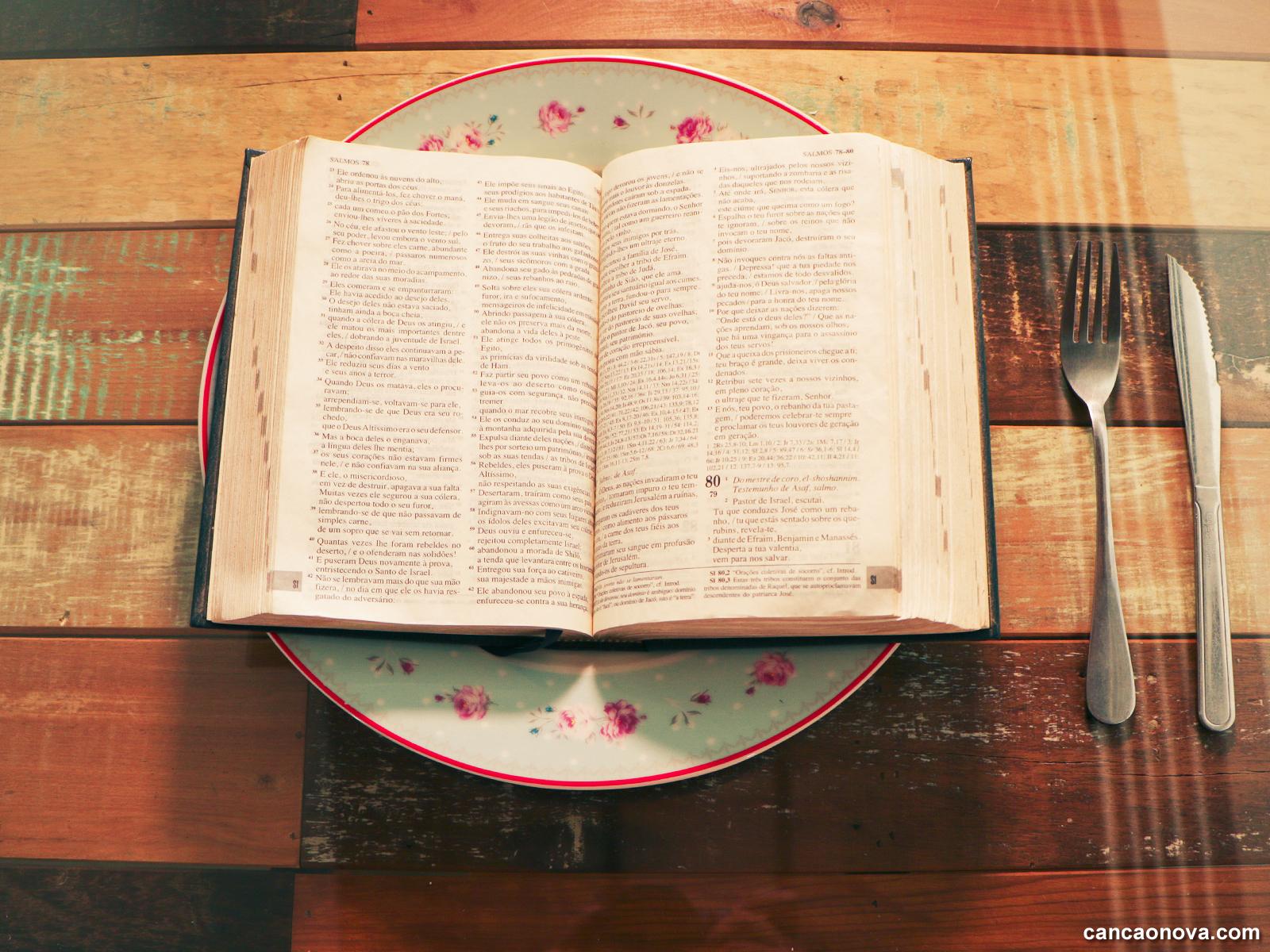 Evangelização self-service, o que isso quer dizer?