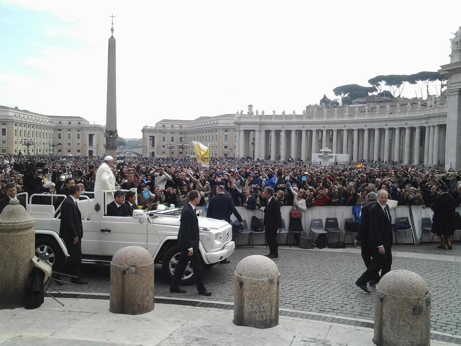 20 anos de evangelização e difusão do carisma Canção Nova em Roma (4)