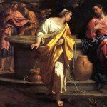 O exemplo da samaritana em nossa vida sacramental