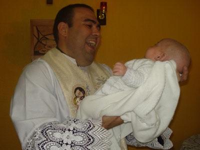 Milagres vividos na maternidade de uma UTI Neonatal 2