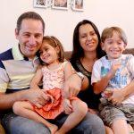 Milagres vividos na maternidade de uma UTI Neonatal (3)