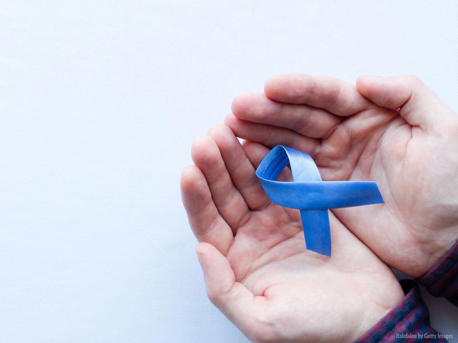 Homens: conscientização e prevenção ao câncer de próstata