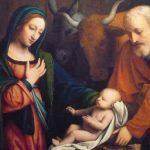 Como é a presença e os ensinamentos de Maria no Tempo do Advento?