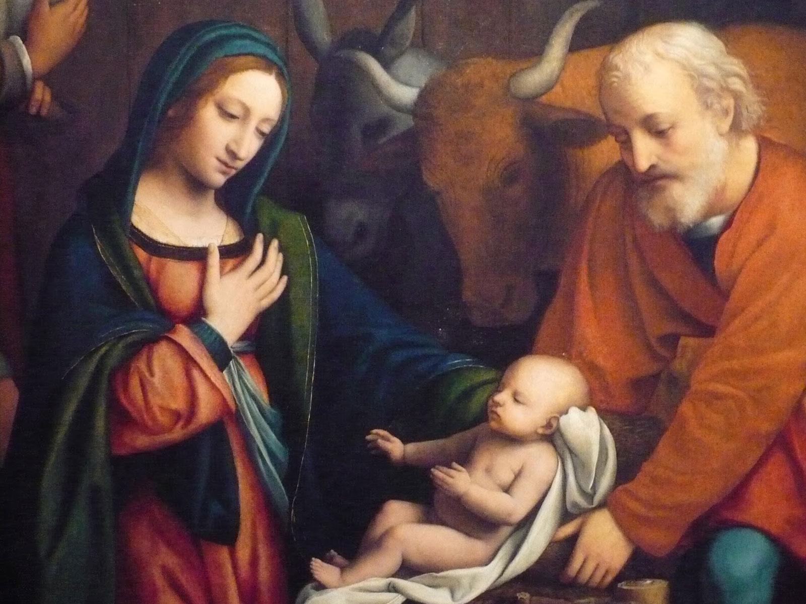 Como-é-a-presença-e-os-ensinamentos-de-Maria-no-Tempo-do-Advento