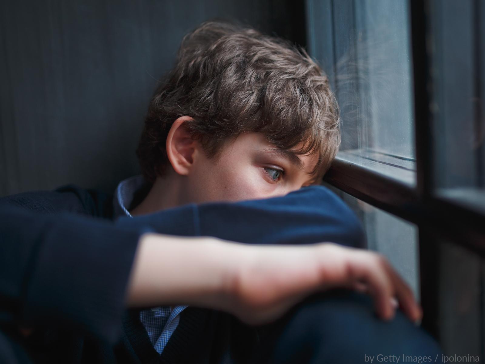Como o adolescente pode vencer o medo de se confessar