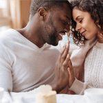 Qual é o grau de importância do sexo na vida do casal?