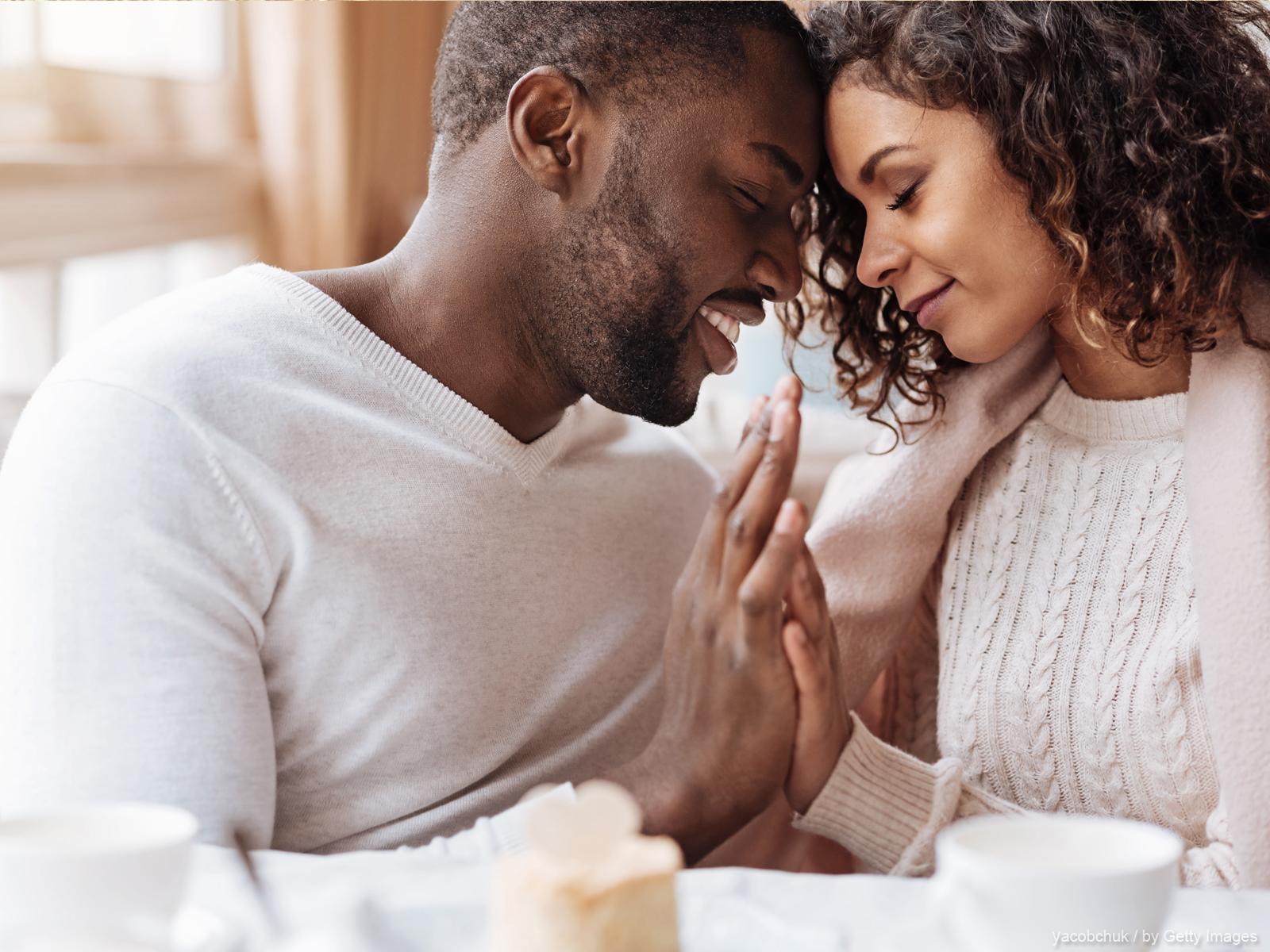 Qual é o grau de importância do sexo na vida do casal