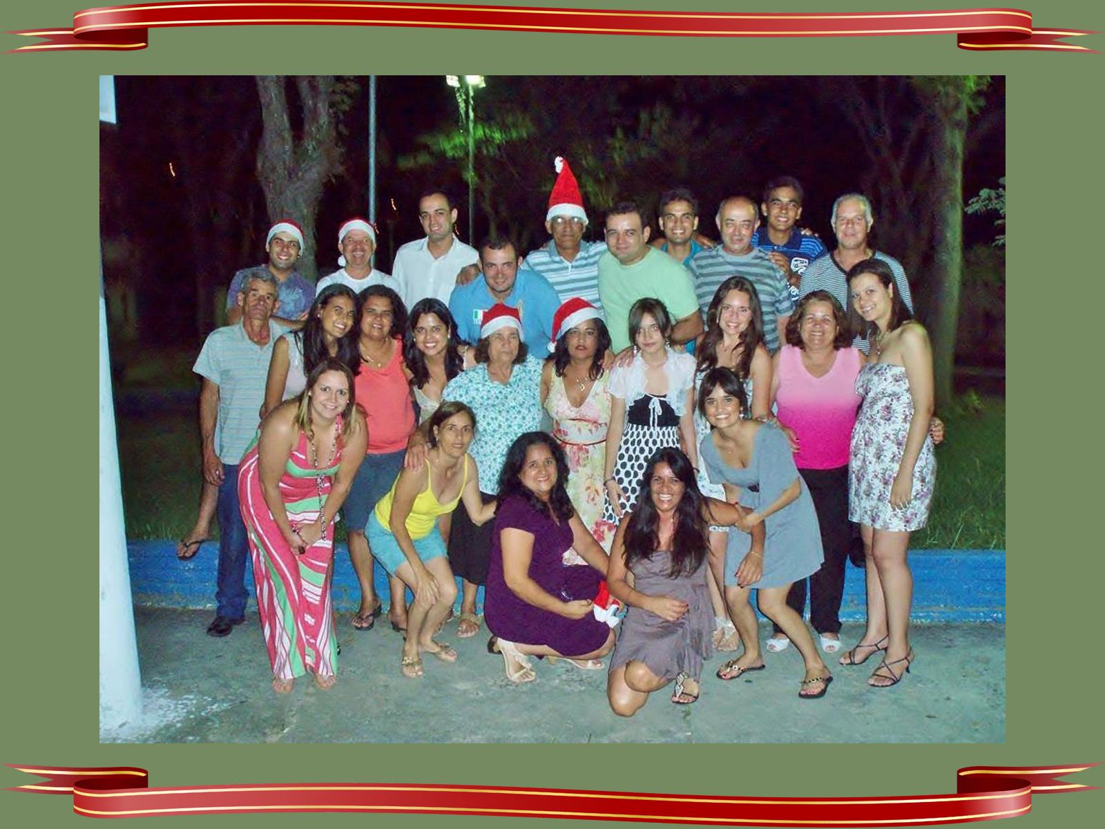 As ausências na noite de Natal não podem distanciar as famílias (1)
